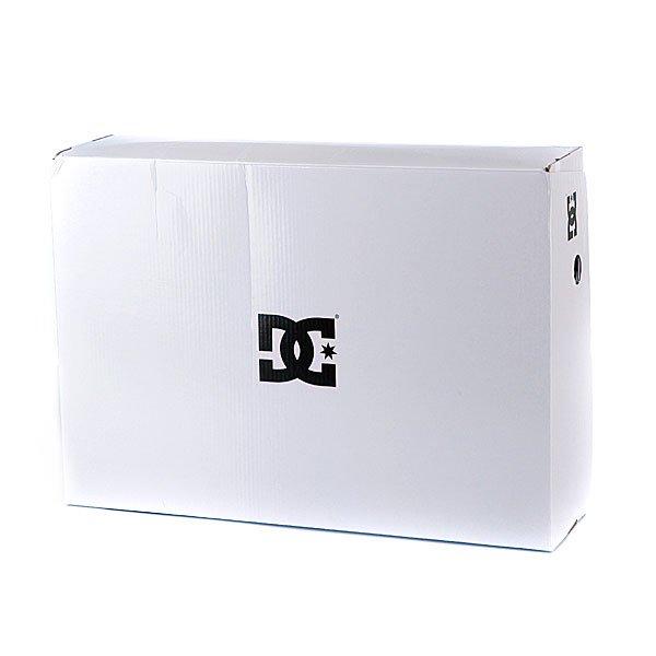 Сапоги зимние женские DC Lodge Boot White/Blue/Grey от BOARDRIDERS