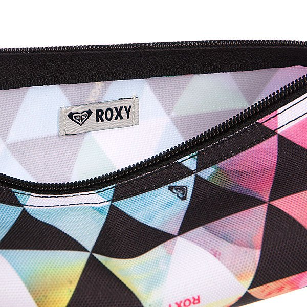 Пенал женский Roxy Off The Wall X3 Ax Small Colorfull от BOARDRIDERS