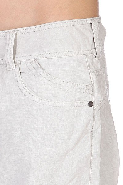 Шорты женские Roxy Sunshiners Short Colors Steel от BOARDRIDERS