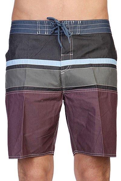 Шорты Quiksilver Panel Stripe Uea19 BlackШорты<br><br><br>Размер EU: W33<br>Цвет: бордовый,серый<br>Тип: Шорты<br>Возраст: Взрослый<br>Пол: Мужской