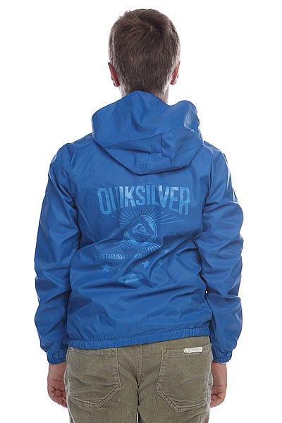 Ветровка детская Quiksilver Boyd Youth Snorkel от BOARDRIDERS