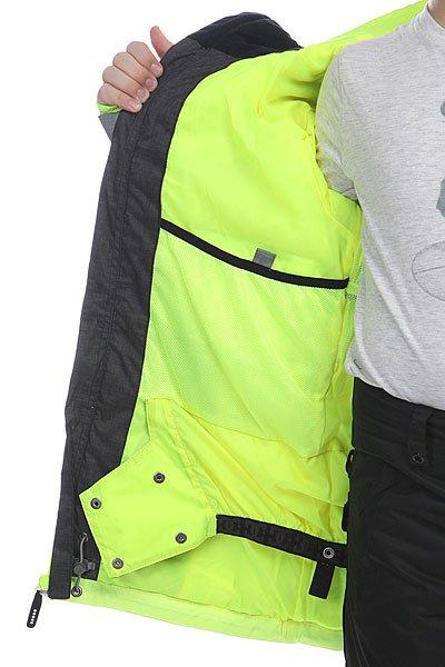 Куртка детская DC Noise Caviar от BOARDRIDERS