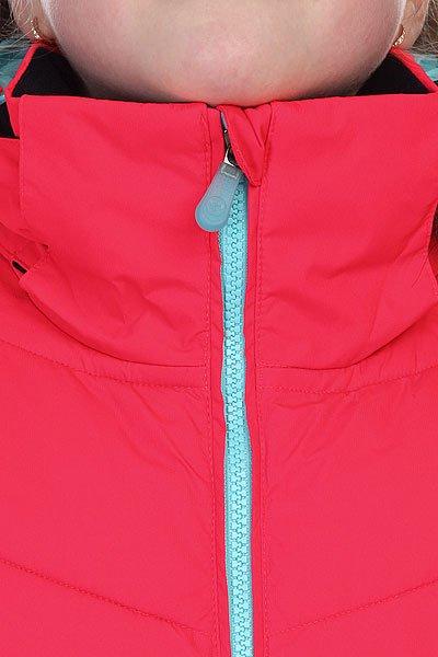 Куртка детская Roxy Snowstorm Girl Jk Diva Pink от BOARDRIDERS