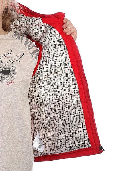 Жилет детский Roxy Super Star Hibiscus от BOARDRIDERS