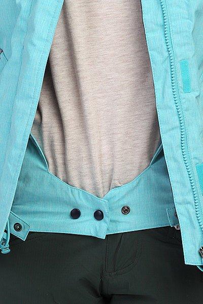 Куртка детская Roxy Hazy Jk Capri от BOARDRIDERS