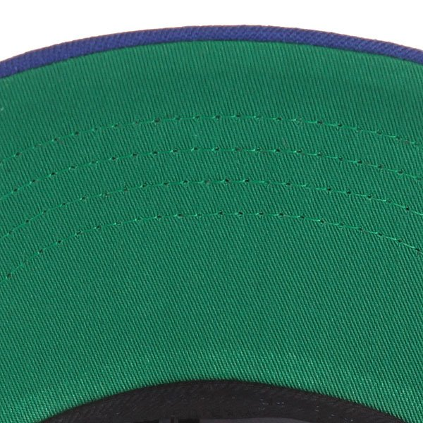 Бейсболка детская DC Ya Heard 2-bys Hats Indigo/Royal от BOARDRIDERS