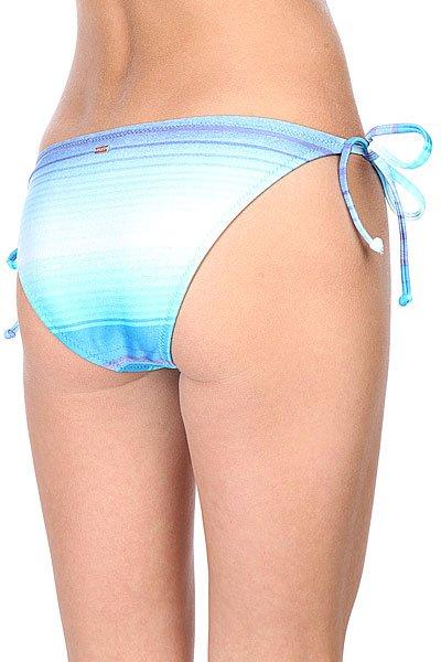 Плавки женские Roxy Tie Side J Ocean Breeze Blue As от BOARDRIDERS