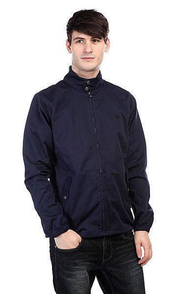 Куртка DC Harrinstop Jacket Indigo от BOARDRIDERS