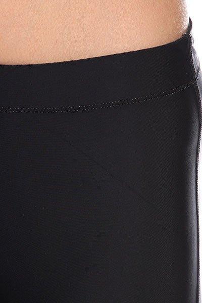 Леггинсы женские Roxy Relay Pant J True Black от BOARDRIDERS