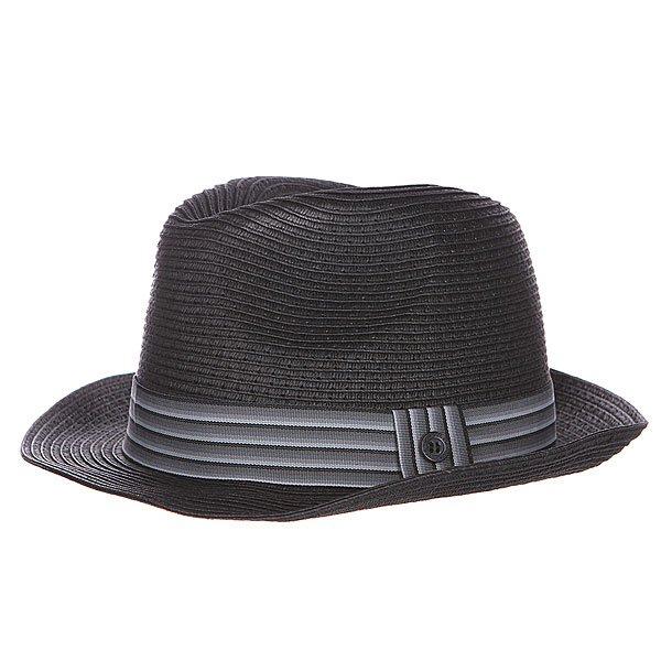 Шляпа Quiksilver Shanty Black/GreyБейсболки<br><br><br>Размер EU: S-M<br>Цвет: черный,серый<br>Тип: Шляпа<br>Возраст: Взрослый<br>Пол: Мужской