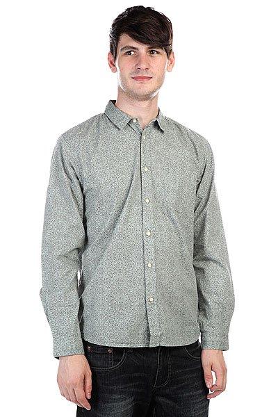 Рубашка Quiksilver Holdback Harbor GrayРубашки<br><br><br>Размер EU: L<br>Размер EU: XL<br>Цвет: серый<br>Тип: Рубашка<br>Возраст: Взрослый<br>Пол: Мужской