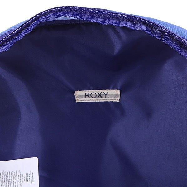 Рюкзак школьный женский Roxy Shadow Swell Gl Ikat Polka Dot от BOARDRIDERS