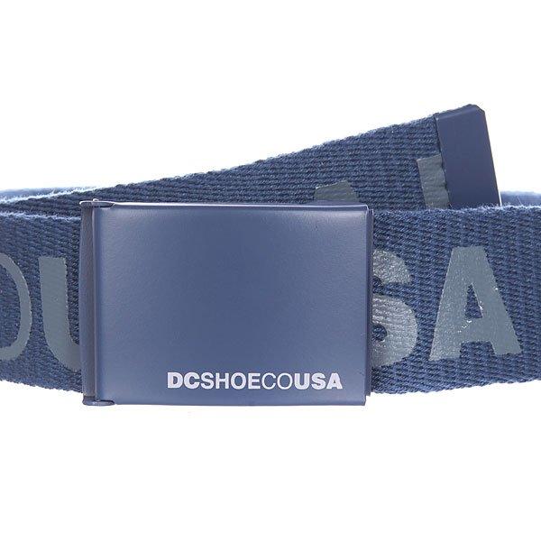 Ремень DC Chinook Ensign Blue от BOARDRIDERS