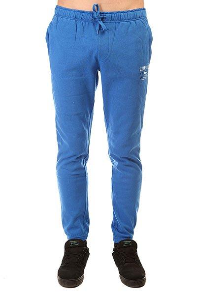 Штаны спортивные Quiksilver Flee Lasycol Otlr Victoria BlueБрюки<br><br><br>Размер EU: L<br>Цвет: синий<br>Тип: Штаны спортивные<br>Возраст: Взрослый<br>Пол: Мужской
