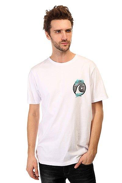 Футболка Quiksilver Ghet To surfs Tees WhiteФутболки и Майки<br>Фантазийные принты в футболках от Quiksilver добавят немного драйва, а натуральная ткань подарит комфорт в жаркий летний день.Технические характеристики: Короткие рукава.Свободный крой.Креативный принт на груди.<br><br>Размер EU: S<br>Размер EU: XS<br>Размер EU: M<br>Размер EU: L<br>Размер EU: XL<br>Размер EU: XXL<br>Цвет: белый<br>Тип: Футболка<br>Возраст: Взрослый<br>Пол: Мужской