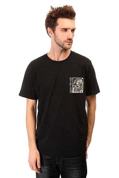 Футболка Quiksilver White Lights Tees BlackФутболки и Майки<br>Яркие графические принты в футболках от Quiksilver добавят немного драйва, а натуральная ткань подарит комфорт в жаркий летний день.Технические характеристики: Короткие рукава.Свободный крой.Яркий, мощный принт на груди и на спине.<br><br>Размер EU: S<br>Размер EU: XS<br>Размер EU: M<br>Размер EU: L<br>Размер EU: XL<br>Цвет: черный<br>Тип: Футболка<br>Возраст: Взрослый<br>Пол: Мужской