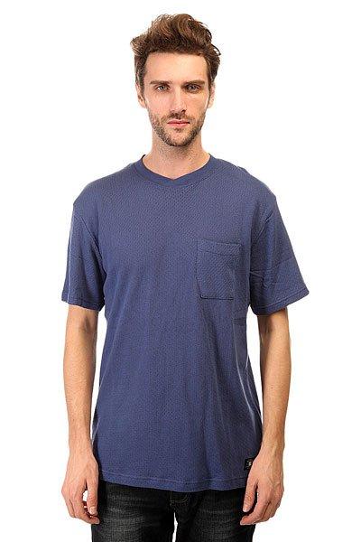 Футболка DC Collins Kttp Vintage IndigoФутболки и Майки<br>Самая базовая футболка DC, выполненная изхлопка - настоящий маст-хэв для любителей катания на различных досках и поклонников DC Shoes.Характеристики:Круглый вырез. Короткий рукав. Карман на груди.<br><br>Размер EU: S<br>Размер EU: XS<br>Размер EU: M<br>Размер EU: L<br>Размер EU: XL<br>Размер EU: XXL<br>Цвет: синий<br>Тип: Футболка<br>Возраст: Взрослый<br>Пол: Мужской