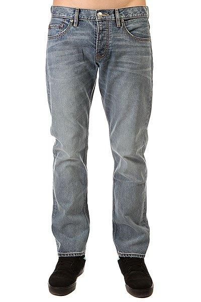 Джинсы широкие Quiksilver Sequel Dust Pant Dust BowlДжинсы<br>Вы полюбите эти джинсы! Они не только очень удобные, но и действительно круто выглядят.Характеристики:Стильный дизайн. 5 карманов. Прямой крой. Плотность ткани – 319 г/кв. м. Базовая смягчающая обработка и 3D-имитация складок.<br><br>Размер EU: W32<br>Размер EU: W30<br>Размер EU: W36<br>Размер EU: W28<br>Размер EU: W34<br>Размер EU: W33<br>Размер EU: W31<br>Размер EU: W29<br>Цвет: голубой<br>Тип: Джинсы широкие<br>Возраст: Взрослый<br>Пол: Мужской