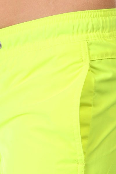 Шорты пляжные детские Quiksilver Every Volley Jamv Safety Yellow от BOARDRIDERS