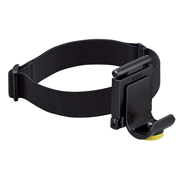 Крепление экшн камеры Sony Универсальное Головное Крепление Для Action Cam от BOARDRIDERS