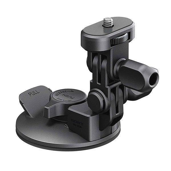 Крепление экшн камеры Sony Vct-Ыcm1 На Липучке Action Cam BlackАксессуары для камеры<br><br><br>Размер EU: One Size<br>Цвет: черный<br>Тип: Крепление экшн камеры