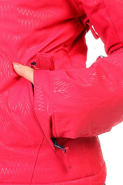 Куртка детская Roxy Jet Ski G So Jk Mna0 Azalea от BOARDRIDERS