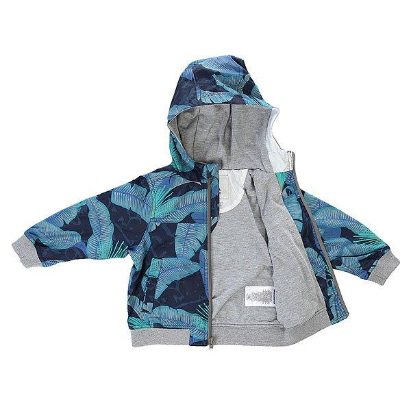 Куртка детская Quiksilver Riot Jacket Boy K Jckt Riot Navy Blazer от BOARDRIDERS