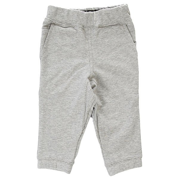 Штаны спортивные детские Quiksilver Fonic Print Baby I Otlr Light Grey HeatherДжинсы<br><br><br>Размер EU: 3-6mth<br>Цвет: серый<br>Тип: Штаны спортивные<br>Возраст: Детский