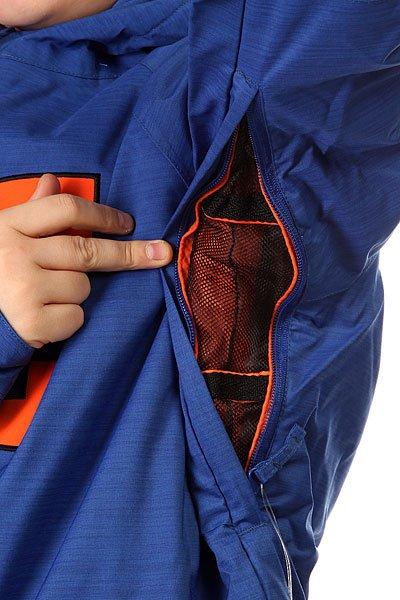 Куртка детская DC Story Boy Jkt Surf The Web от BOARDRIDERS