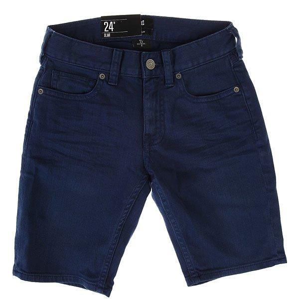 Шорты джинсовые детские DC Col St Jn Sh By Vintage IndigoШорты<br><br><br>Размер EU: 8yrs<br>Размер EU: 14yrs<br>Размер EU: 16yrs<br>Цвет: синий<br>Тип: Шорты джинсовые<br>Возраст: Детский
