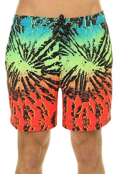 Шорты пляжные Quiksilver Glitchedvl17 Glitched Fiery CoralБордшорты<br>Бордшорты с модной абстрактной расцветкой.Характеристики:Прорезной задний карман. Пояс на шнуровке. Боковые прорезные карманы. Эластичный пояс на резинке.Вышитый логотип. Прямой крой.<br><br>Размер EU: S<br>Размер EU: M<br>Размер EU: XL<br>Цвет: мультиколор<br>Тип: Шорты пляжные<br>Возраст: Взрослый<br>Пол: Мужской