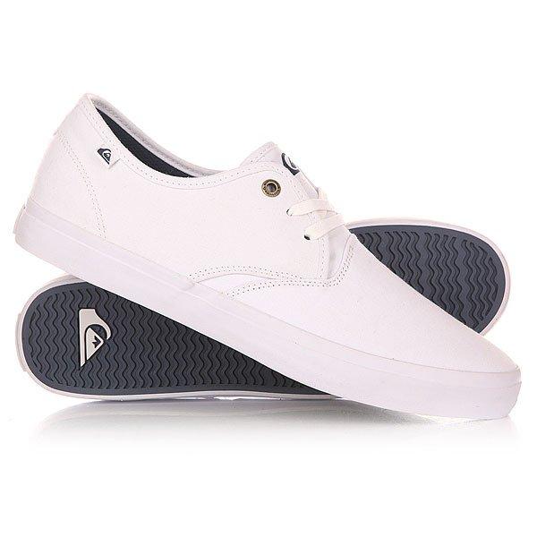 Кеды кроссовки низкие Quiksilver Shorebreak M Shoe Xwww White/White/WhiteПовседневные кеды<br><br><br>Размер EU: 42<br>Размер US: 9<br>Размер CM: 27<br>Размер EU: 44<br>Размер US: 11<br>Размер CM: 28.5<br>Размер EU: Quik man B: 12us 45eur 29.25cm<br>Размер EU: 43<br>Размер US: 10<br>Размер CM: 27.5<br>Цвет: белый<br>Тип: Кеды низкие<br>Возраст: Взрослый<br>Пол: Мужской