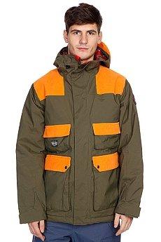 Куртки сноубордические Airblaster, Analog, Holden, Neff