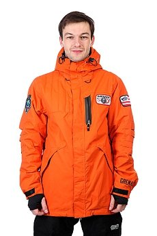 Куртки сноубордические Airblaster, Analog, Apo, Billabong, Burton, Colour Wear